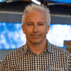 Pete Sanford