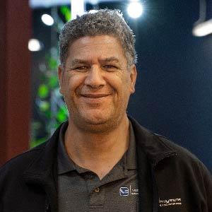 Ron Tarawa